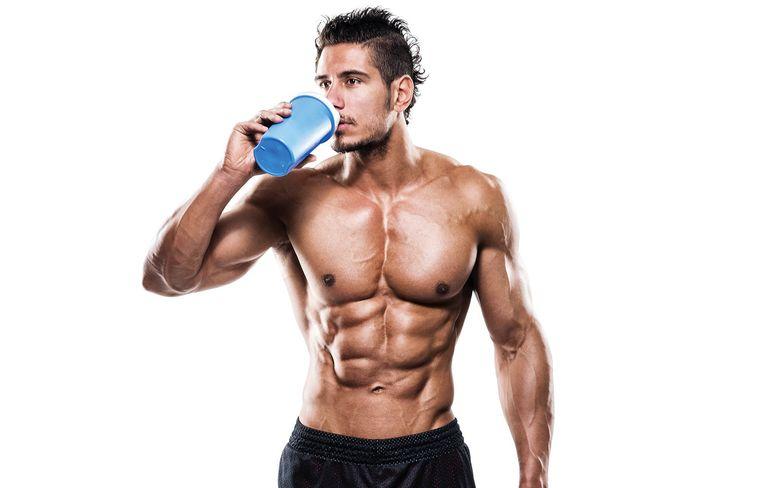 amino acids in bodybuilding