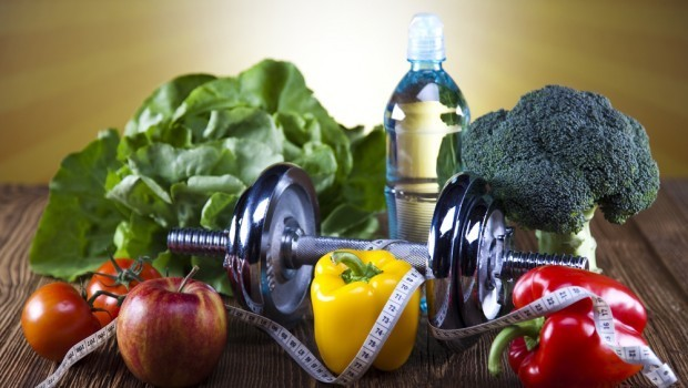 sports nutrition for rapid metabolism