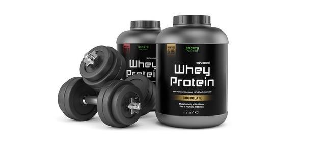 supplements in bodybuilding