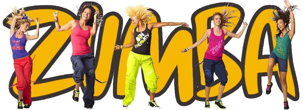 what is zumba dance
