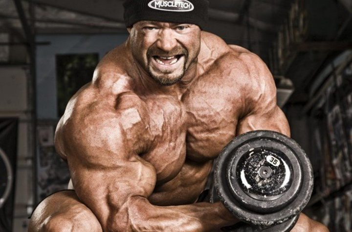 branch warren steroids